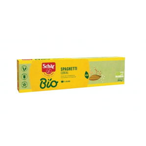 SCHÄR organic spaghetti cereal gluten free (350g)