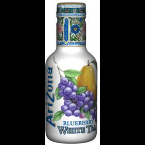 AriZona Blueberry White Tea (500ml)