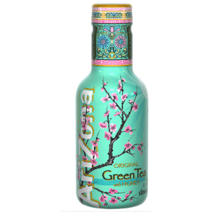 AriZona Green Tea (500ml)