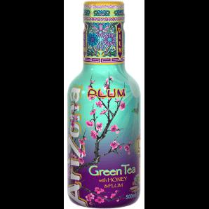 AriZona Plum Green Tea (500ml)