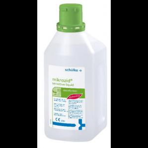 Schülke mikrozid sensitive liquid (1 liter)