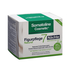 SOMATOLINE body care 7 nights natural (400ml)