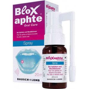 Bloxaphte - Oral Care Mundspray (20ml)
