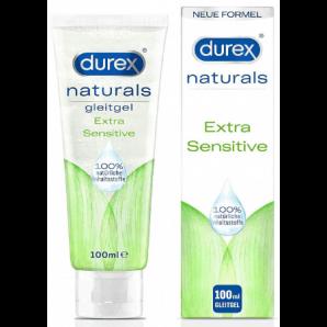 Durex Naturals Lubricant Extra Sensitive (100 ml)