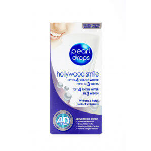 PearlDrops - Hollywood Smile (50 ml)