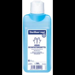 Sterillium med Händedesinfektionsmittel (500ml)