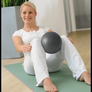 Sissel Pilates Soft Ball 26cm (grau)