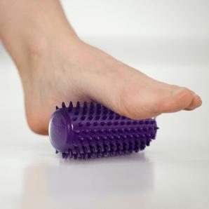 Sissel Spiky Body Rolls (lila)