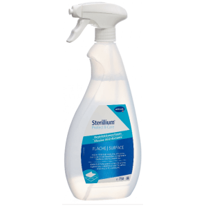 Sterillium Protect & Care disinfection foam (750 ml)