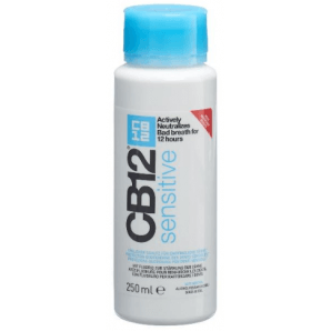 CB12 - Mundspülung Sensitive (250ml)