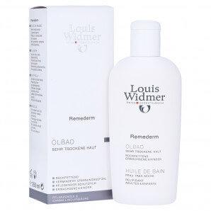 Louis Widmer - Remederm Ölbad (250ml)
