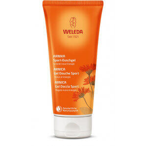 Weleda Arnica Sport Shower Gel (200ml)