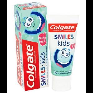 COLGATE Kids toothpaste 3-5 years (50ml)
