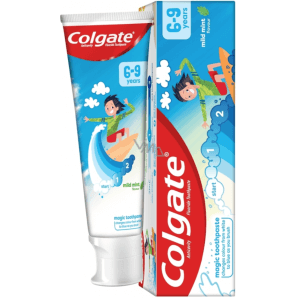COLGATE Magic toothpaste 6-9 years (75ml)