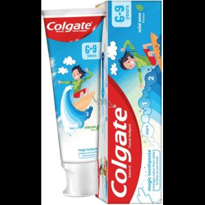 COLGATE Magic Zahnpasta 6-9 Jahre (75ml)