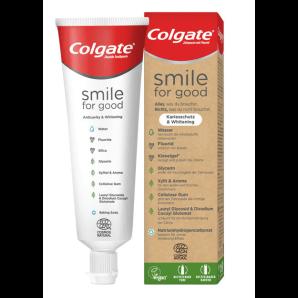 COLGATE Smile for Good Kariesschutz & Whitening Zahnpasta (75ml)