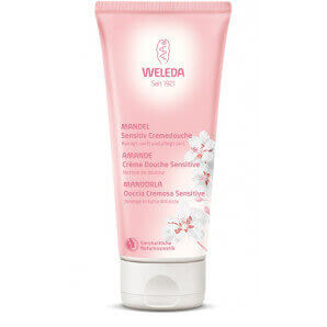 Weleda Almond Sensitive Cremedouche (200ml)