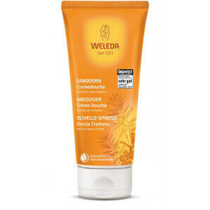 Weleda Sea Buckthorn Creamouche (200ml)