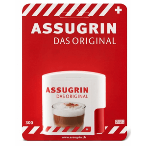ASSUGRIN Das Original Tabletten (300Stk)