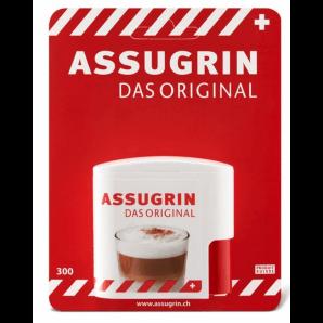 ASSUGRIN Das Original Tabletten (300 Stk)