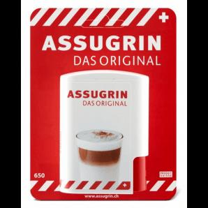 ASSUGRIN Das Original Tabletten (650Stk)