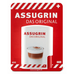 ASSUGRIN The original tablet (650pcs)