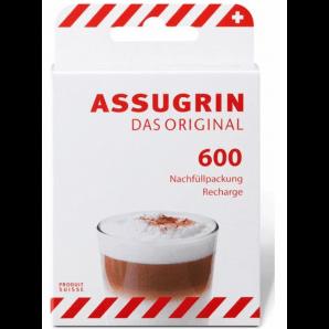 ASSUGRIN Das Original Tabletten Refill (600Stk)
