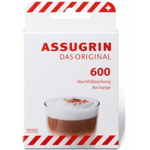 ASSUGRIN The original tablet refill (600pcs)