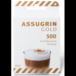 ASSUGRIN Gold Tabletten Refill (500 Stk)