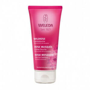 Weleda - Wildrose Cremedouche (200ml)