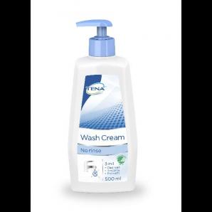 Tena Wash Cream (500 ml)