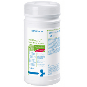 Schülke mikrozid AF wipes can (150 pcs)