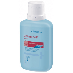 Desmanol pure hand disinfection solution (100ml)