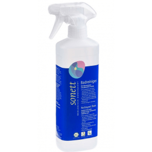 Sonett bathroom cleaner spray bottle (500ml)