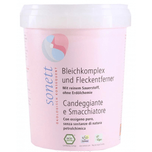 Sonett bleaching complex and stain remover (450g)