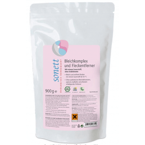 Sonett bleaching complex and stain remover (900g)