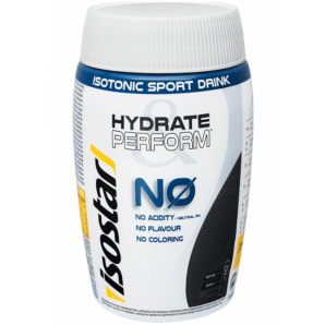 isostar Hydrate & Perform No (400g)