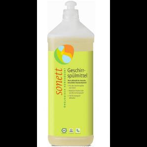 Sonett Geschirrspülmittel Lemon (1l)