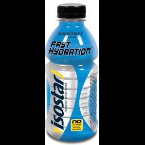 isostar Pamplemousse à hydratation rapide (500ml)