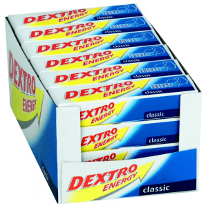 DEXTRO ENERGY Tabletten Classic (24x14 Stk)