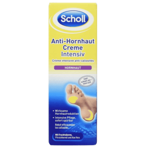 SCHOLL Anti-Corneal Cream Intensive (75ml)