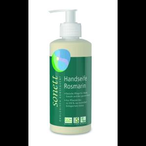 Sonett hand soap rosemary (300ml)