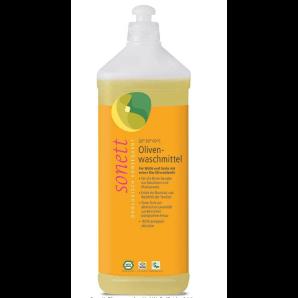 Sonett Olivenwaschmittel Wolle/Seide (1l)