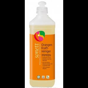 Sonett Orangen Kraft-Reiniger Flasche (500ml)