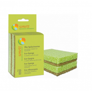 Sonett eco sponge (2 pieces)