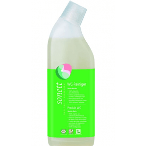 Sonett toilet cleaner mint myrtle (750ml)