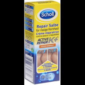 SCHOLL Onguent de réparation cornée fissurée (60ml)