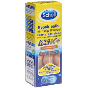 SCHOLL Repair ointment cracked cornea (60ml)
