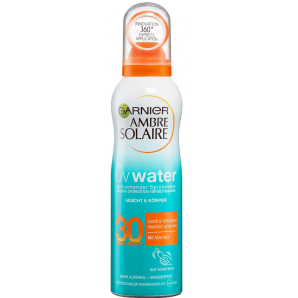GARNIER AMBRE SOLAIRE Sun Spray Water SPF 30 (200 ml)