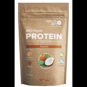 NZ Essential Bio Protein Powder Coconut (250g)